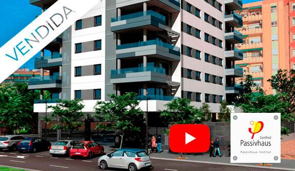 Edificio Adagio I-II