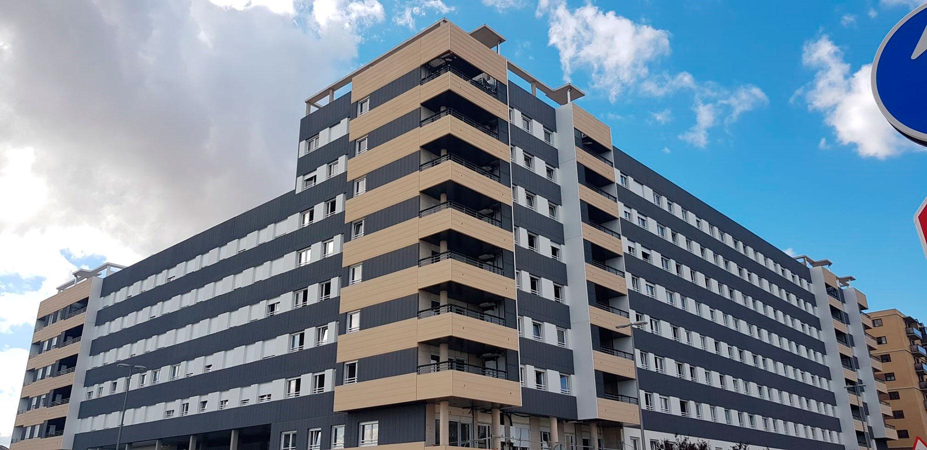 Edificio Arqus