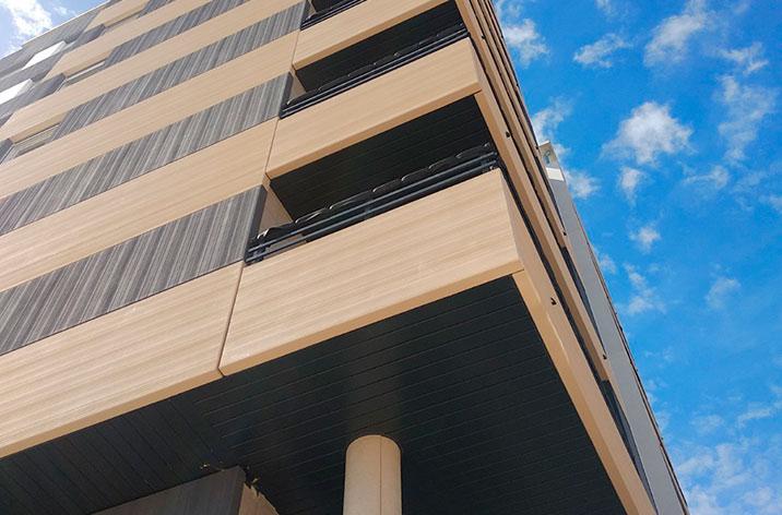 Imagen de Edificio Arqus